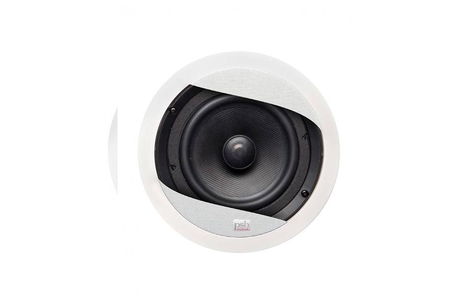 CW60R入墙音箱